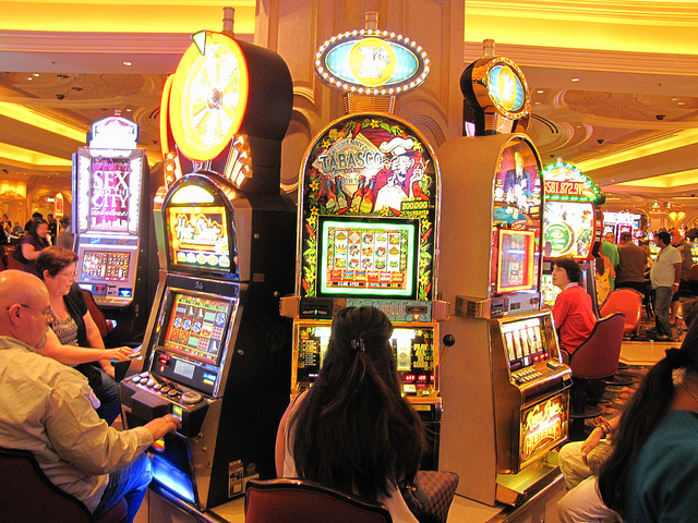 Play Online Slots - Avoid These Errors!